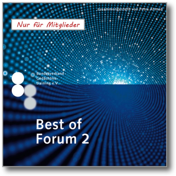 CD Best of Forum 2