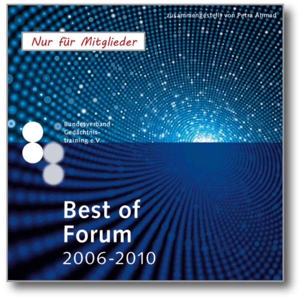 CD Best of Forum 1