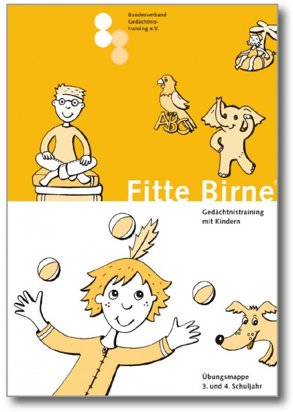 Fitte Birne-Shopaktion